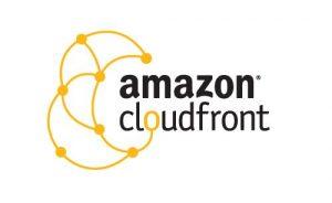 Amazon CDN for MediaSignage